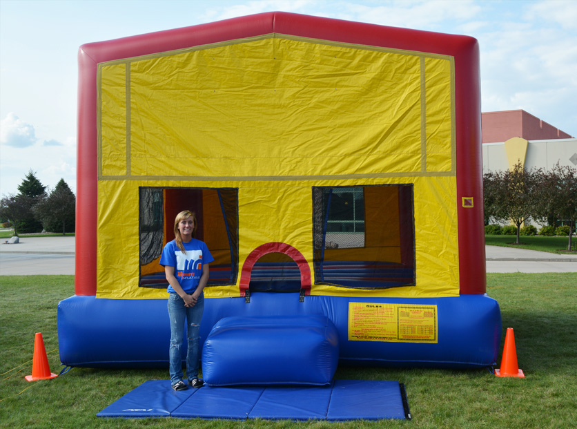 modular-bounce-house-01 | Midwest Inflatables