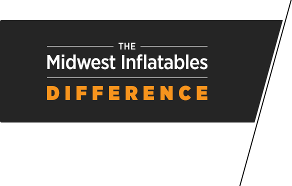 The Midwest Inflatable Difference